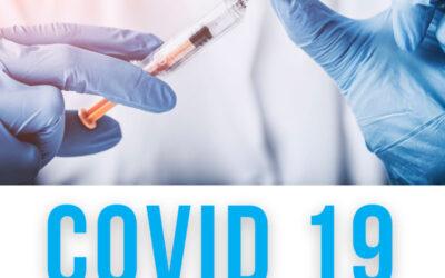 COVID 19 Vaccine FAQ's