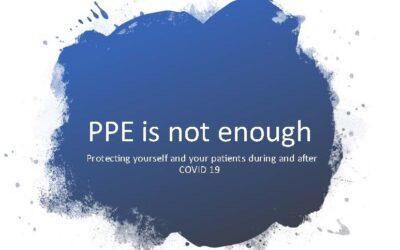 PPE Webinar now on demand