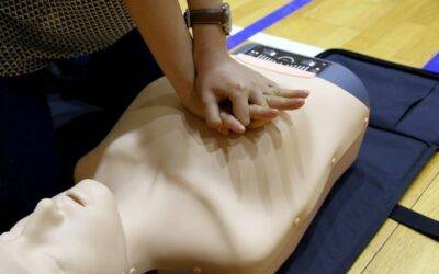 CPR Basic Life Support Certification Resource