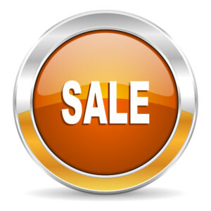 Sale Items & Special Offers